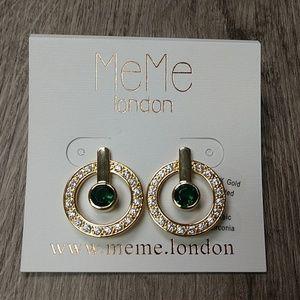 """UK Designer """"Anne Marie"""" Earrings"""